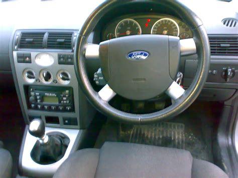 ford mondeo interior mondeo 2003 4 to mondeo 2001 interior in car