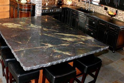 perfect kitchen island granite edges with chiseled edge large granite chiseled edge island