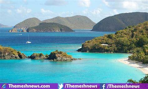 best caribbean islands top 10 most beautiful caribbean islands to visit in 2017