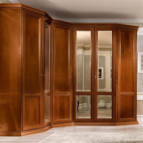 wooden wardrobe with mirror wooden wardrobe with
