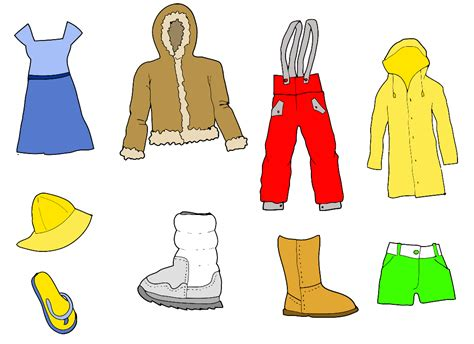 clip clothes clipart of clothes clipart library