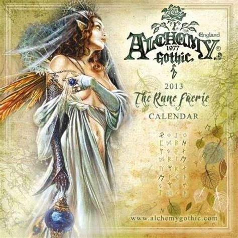 libro alchemy 1977 gothic 2018 calendar 2013 alchemy calendars 2018 on europosters