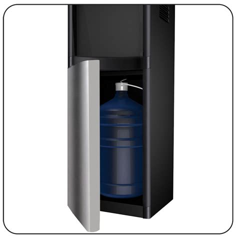 Dispenser Honeywell bottom loading water dispenser primo room temperature