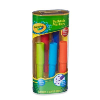 crayola bathtub paint buy crayola 174 bathtub 3 pack fingerpaint soap from bed bath beyond