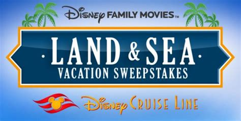 Family Vacation Sweepstakes - disney cruise archives my crazy disney family blog