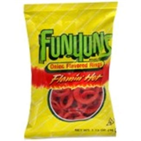 hot funyuns bulk potato chips corn snacks usa foods