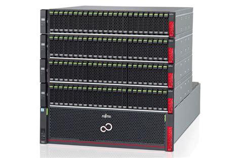 Fujitsu Eternus Af650 S2 by Fujitsu Announces New All Flash Hybrid Eternus Systems
