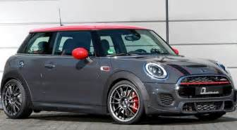 Mini Cooper Works Mini Cooper Top Speed