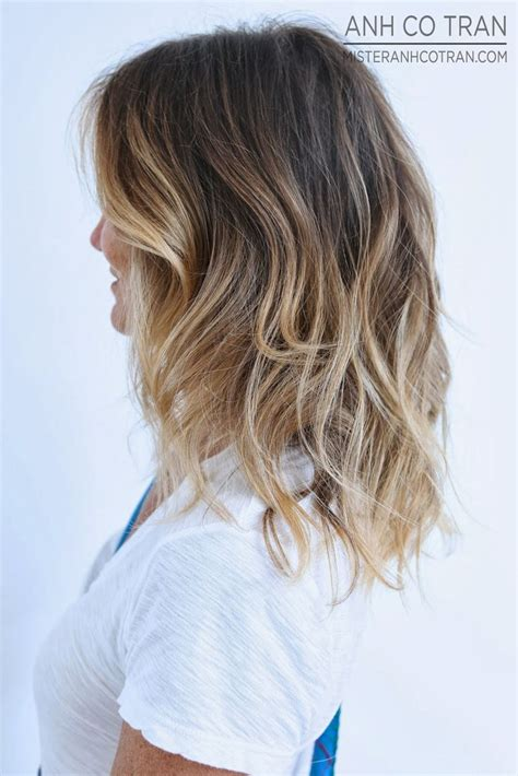 best 25 medium length ombre hair ideas on ombre medium balayage hair and balayage