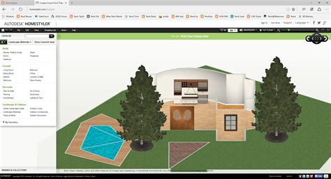 homestyle 2d 3d home design software 100 homestyler