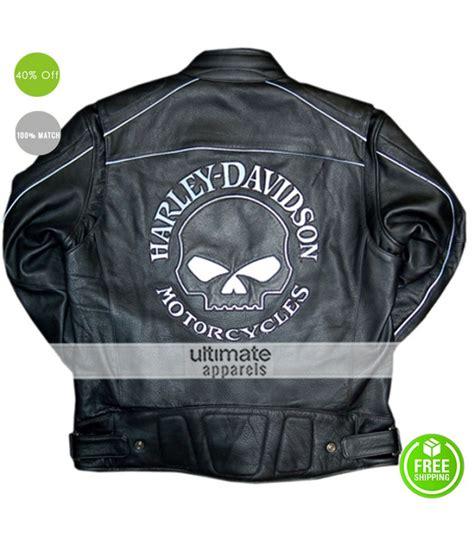 reflective bike jacket s harley davidson reflective skull biker jacket