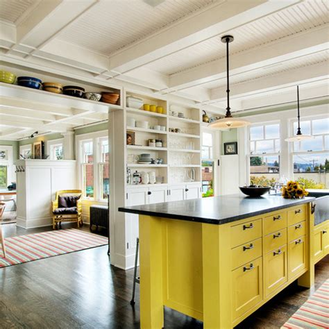 yellow kitchen island 6 tips for a kitchen you can for a lifetime the