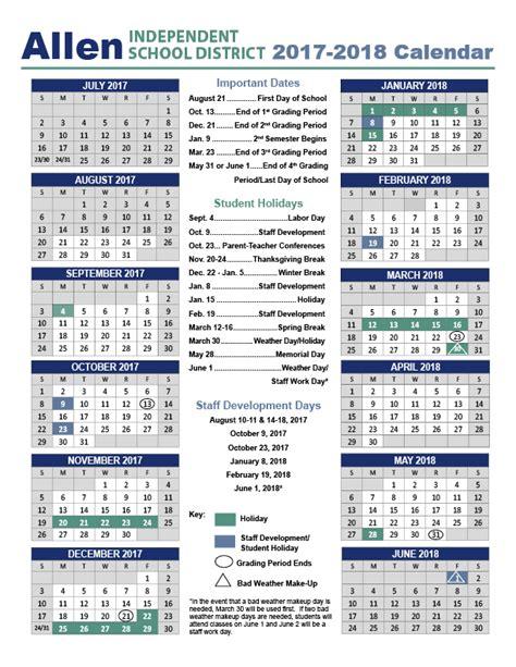 Calendar 2018 Doha Academic School Year Calendar School Calendars