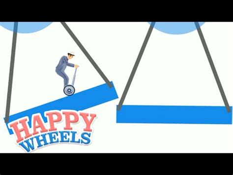 happy wheels full version rope swing happy wheels parkour rope swing e loucuras 21 youtube