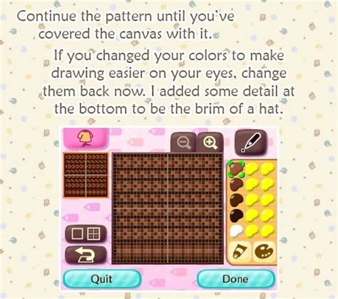 acnl tutorials hat 1000 images about acnl tutorials on pinterest