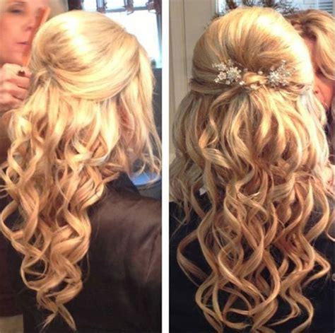 hairstyles for christmas party 2015 10 christmas party hairstyle ideas looks 2015 xmas