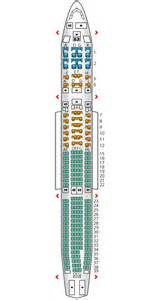 a330 300 etihad airways seat maps reviews