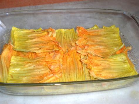 forno co di fiori ricetta frittata al forno con fiori di zucca e basilico