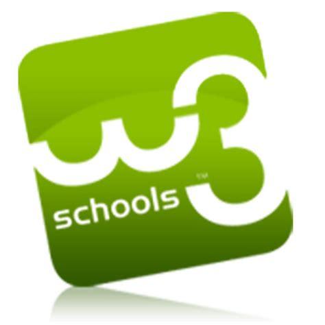 c tutorial by w3school w3schools com youtube