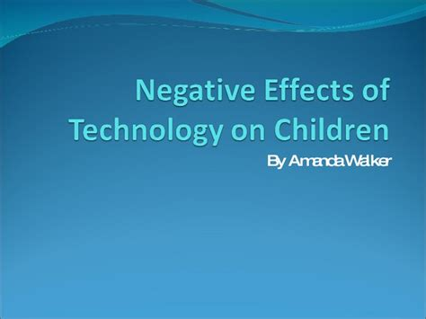 Effects Of Technology Essay by Positive Effects Of Technology On Society Essay Positive Effects Of Technology On Society