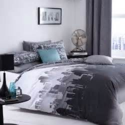Paris Double Duvet Cover Total Fab New York City Skyline Bedding Amp Nyc Themed