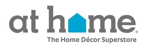At Home Logo | habitat for humanity of south collin county building