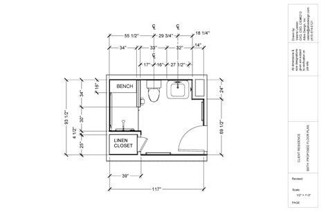 cad drawings valerie lasker design