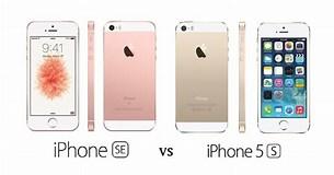 Image result for iPhone 5S vs SE 2016. Size: 305 x 160. Source: phoneradar.com