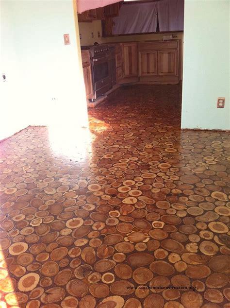 pavimenti da sogno altro che parquet con dei semplici pezzi di legno