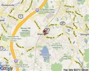 Springfield Comfort Inn Sharon Massachusetts