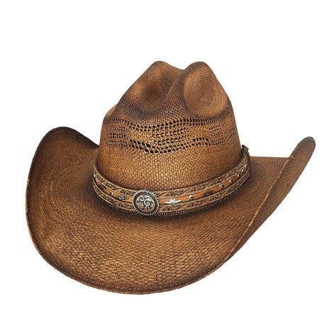 bullhide corral dust straw cowboy hat hatcountry