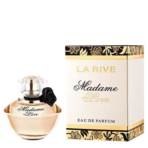Original Parfum La Rive For Edp 90ml madame in perfume feminino la rive kalibashop