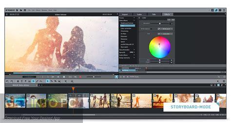 magix edit pro templates magix edit pro 2019 premium free