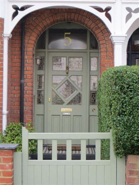 awesome strategies  doublefrontdoors brick