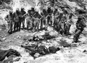 Peleliu island at the palau group september 16 1944 ap photo joe