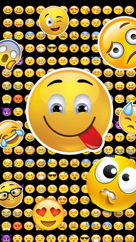 emoji wallpaper free download download emojis wallpapers to your cell phone android
