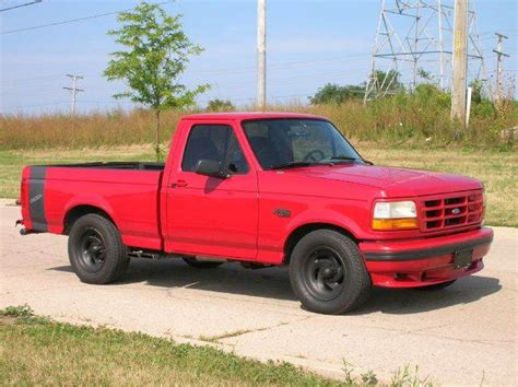 security system 1994 ford lightning engine control 1994 ford f 150 svt lightning xlt svt lightning in east dundee il all star car outlet