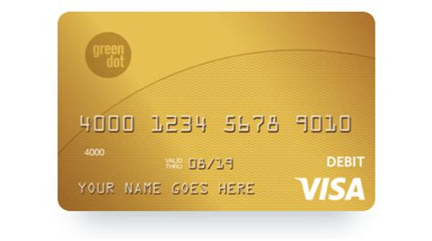 Can You Put Money Back On A Visa Gift Card - can you put money on greendot with credit card infocard co