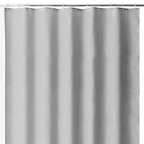 shower curtain liner with suction cups wamsutta 174 fabric shower curtain liner with suction cups