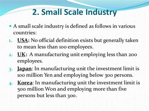 Definition For Cottage Industry by Introduction To Industrialization