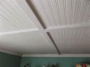Porch Ceiling Panels Beadboard Ceiling Seams
