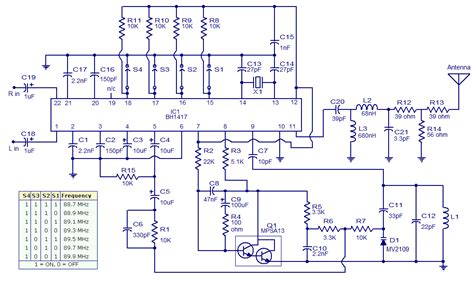 R 0r33 5w By Digital Analog Design audio stereo circuit page 4 audio circuits next gr