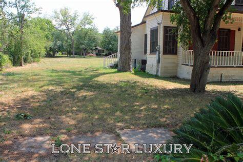 cuero texas real estate historic home for sale cuero tx lone star luxury