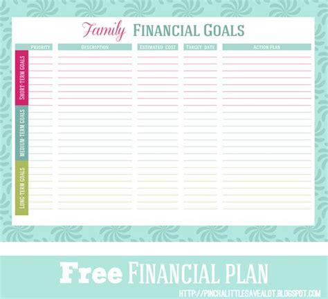 printable financial planner free financial plan worksheet worksheets releaseboard free
