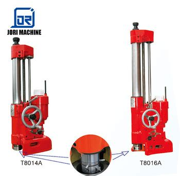 T8014a Portable Motorcycle Vertical Engine Cylinder Boring