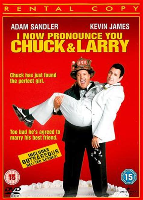 film chuck and larry rent i now pronounce you chuck and larry 2007 film