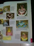 Cake Decorations Vol 3 I 2012 yanty s cake and bakery and neverland cake