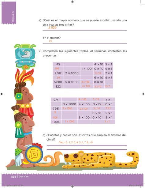 desafios matematicos 5 grado bloque 4 com libro contestado de desafios matematicos 5 grado bloque 4
