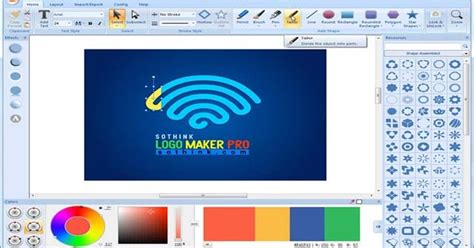logo creator full version software free download free logo maker software download ណ រ ទ ធ ផ ស រគ កមន