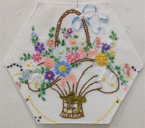 pinterest pattern embroidery 209 best baskets for embroidery images on pinterest